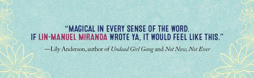 Lily Anderson blurb - @LetsTalkYA